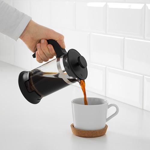 UPPHETTA cafetera/tetera, 0,4l