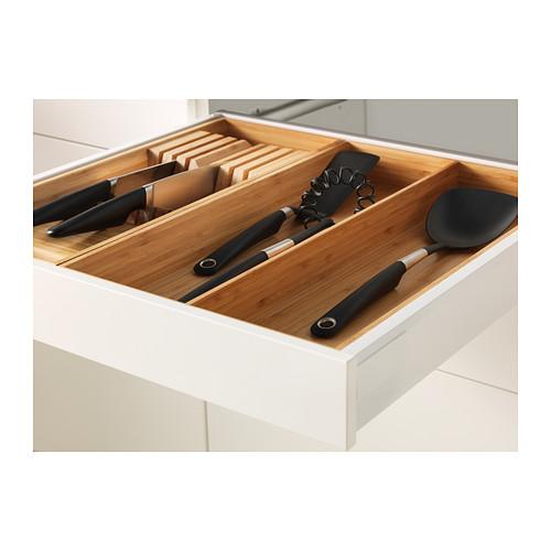 METOD/MAXIMERA armario bajo cocina 4 cajones
