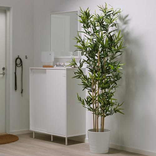 FEJKA planta artificial, 23cm de diámetro