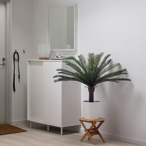 FEJKA planta artificial, 19cm de diámetro