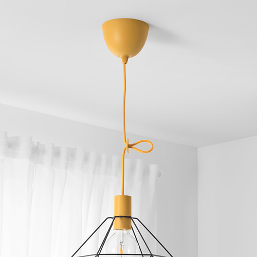SUNNEBY montura para lámpara de techo