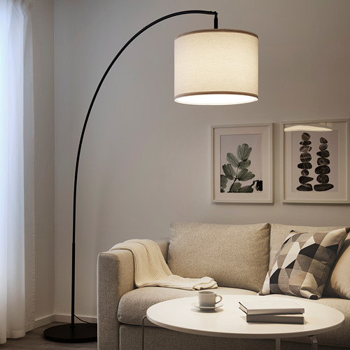 RINGSTA pantalla para lámpara