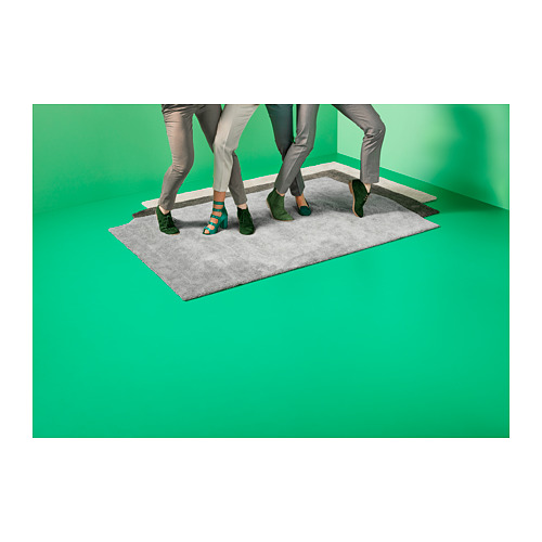 STOENSE alfombra, pelo corto, 80x150cm