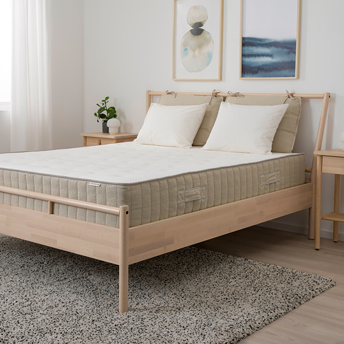 VATNESTRÖM colchón de muelles embolsados, 90cm