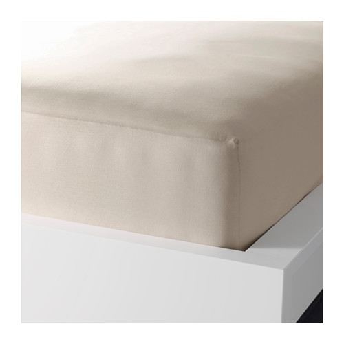 DVALA sábana bajera ajustable
