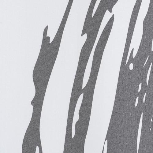 LYKTFIBBLA cortina ducha, 180x200cm