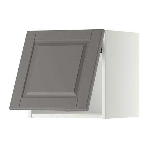 METOD armario horizontal de pared