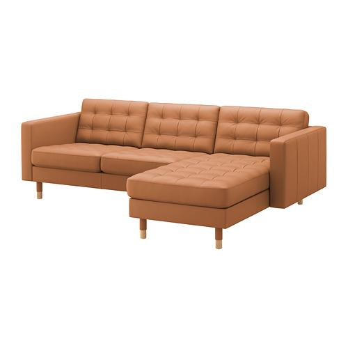 LANDSKRONA sofá 3 plazas