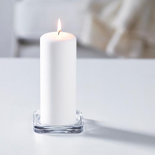 GLASIG soporte vela