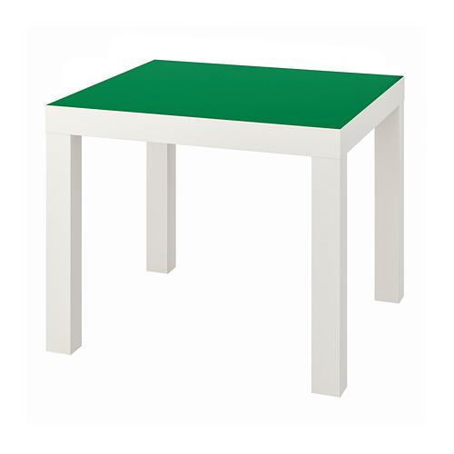 LACK mesa auxiliar