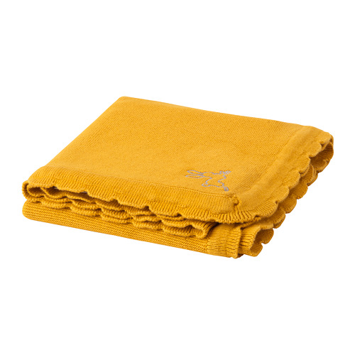 SOLGUL manta, 70x90cm