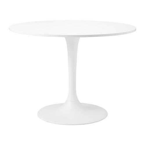 DOCKSTA mesa , 103cm de diámetro