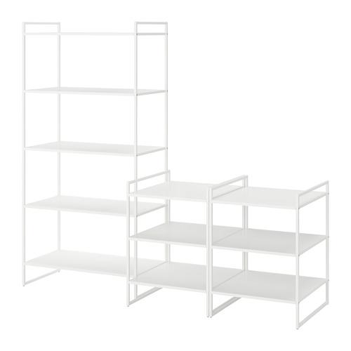 JONAXEL estructura+ estantes