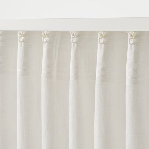 DYTÅG cortina, 1par