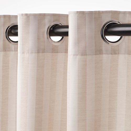 MAJRID cortina, 1 par