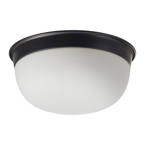 SKURUP lámpara de techo/pared