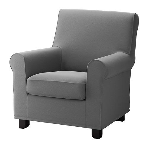 GRÖNLID sillón