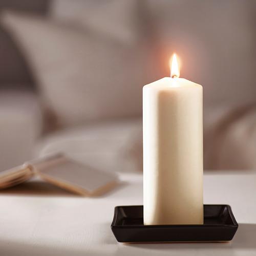 FENOMEN vela gruesa sin perfum