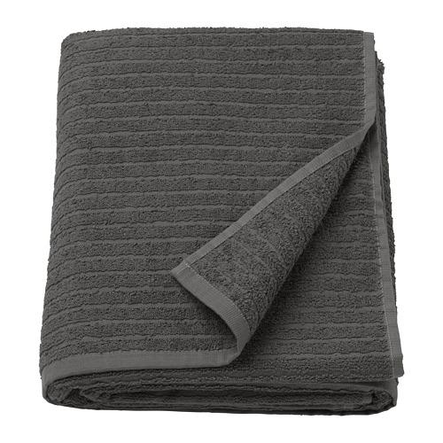 VÅGSJÖN toalla de baño, peso: 400 g/m²