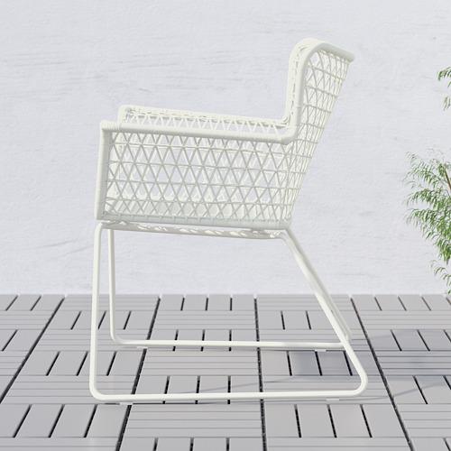 HÖGSTEN silla+reposabrz ext