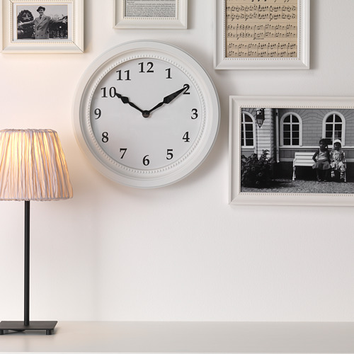 SÖNDRUM reloj de pared