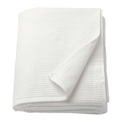 SALVIKEN toalla de baño, peso:500 g/m²