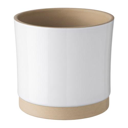 UPPVAKTA macetero, diámetro máximo maceta, 12 cm
