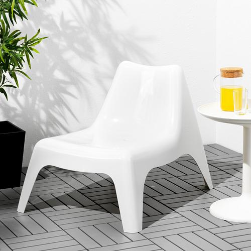 IKEA PS VÅGÖ Silla de exterior