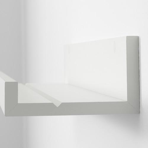 MOSSLANDA estante para cuadros,55cm de longitud