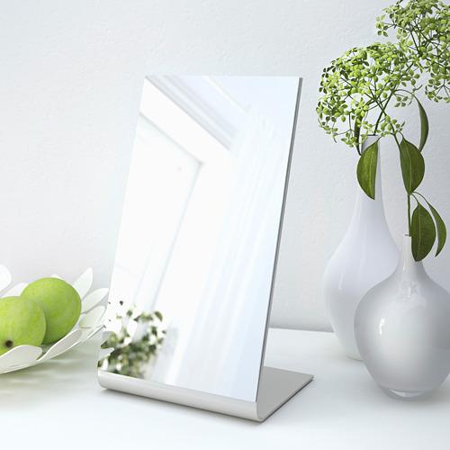 TYSNES espejo de mesa