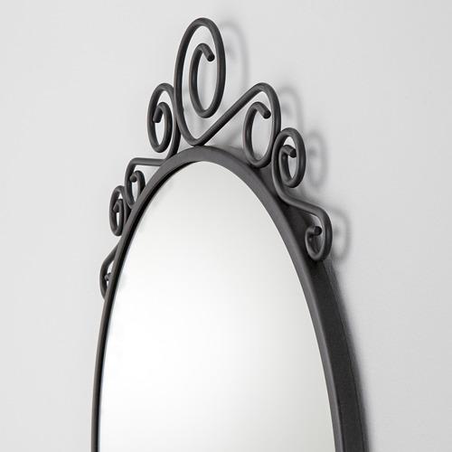 EKNE espejo, 50cm de diámetro