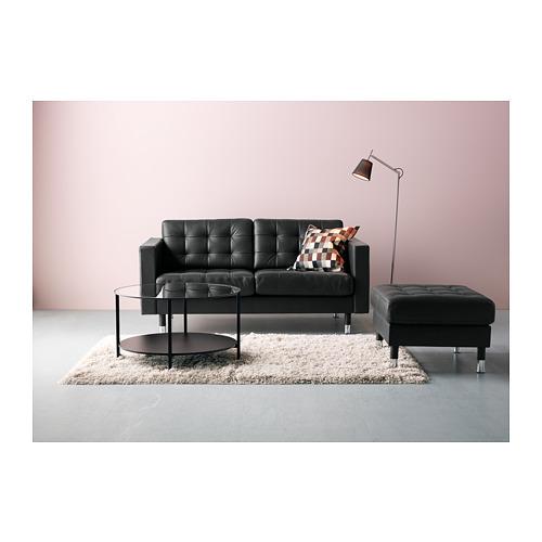 LANDSKRONA sofá 2 plazas