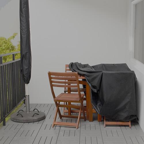 TOSTERÖ funda juego muebles