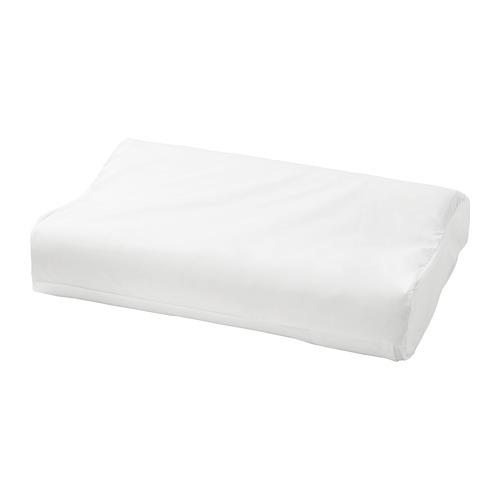 ROSENSKÄRM funda almohada ergonómica, 50x33cm