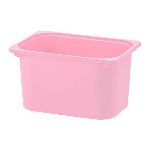 TROFAST caja