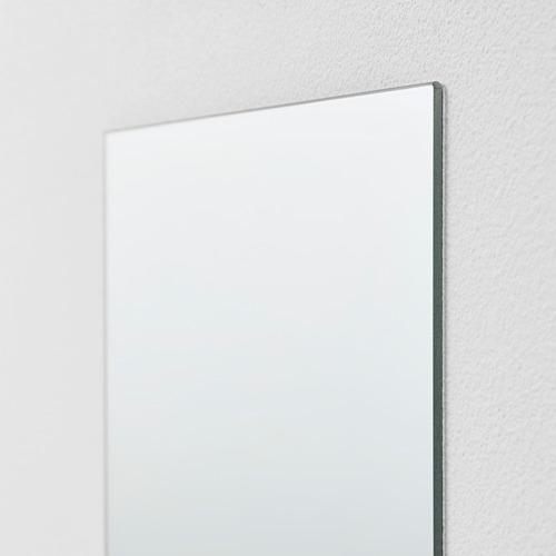 LÖNSÅS espejo, 21x30cm, se puede enmarcar