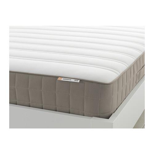 HAMARVIK colchón de muelles, 140cm