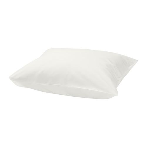 FÄRGMÅRA funda para almohada, 104 hilos, 60cm