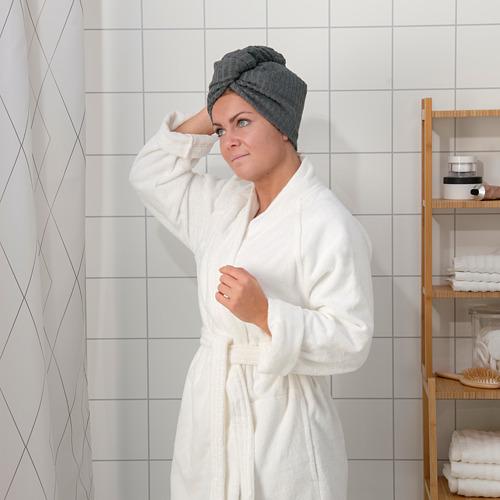 TRÄTTEN toalla para el cabello, juego 2 unidades
