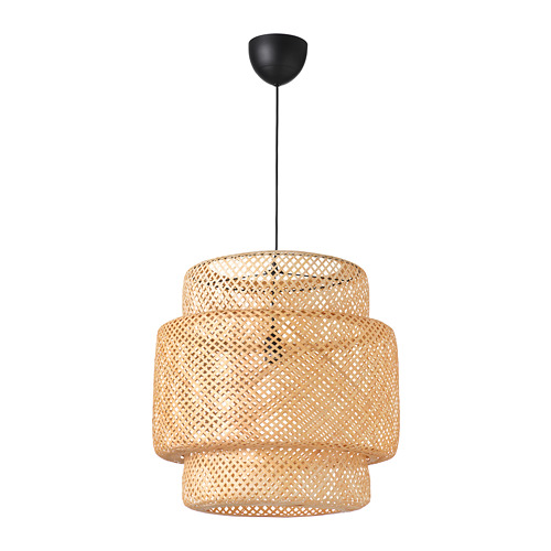 SINNERLIG lámpara de techo