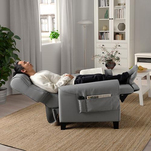 MUREN sillón relax reclinable