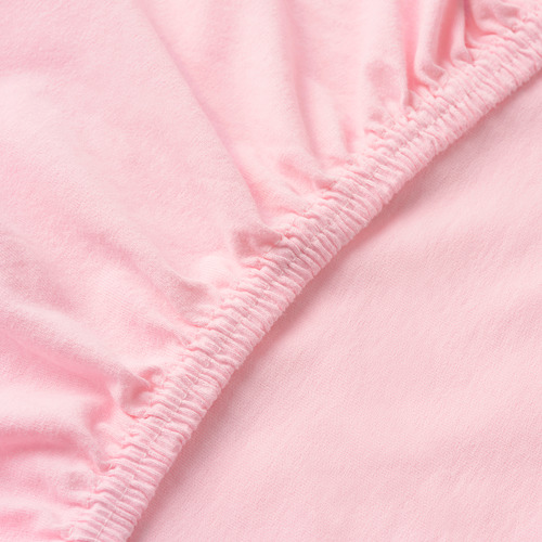 LEN sábana bajera ajustable  cama extensible, 80cm