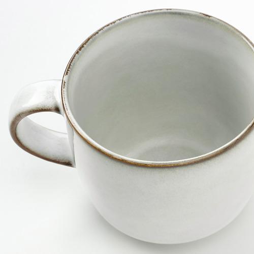 GLADELIG taza, 37cl