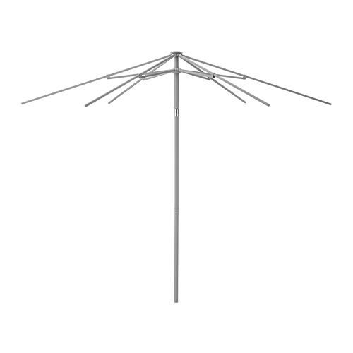 KUGGÖ estructura sombrilla