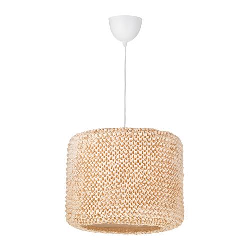 LERGRYN/HEMMA lámpara de techo