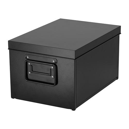 MANICK caja con tapa