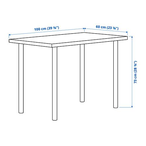 LINNMON/ADILS escritorio