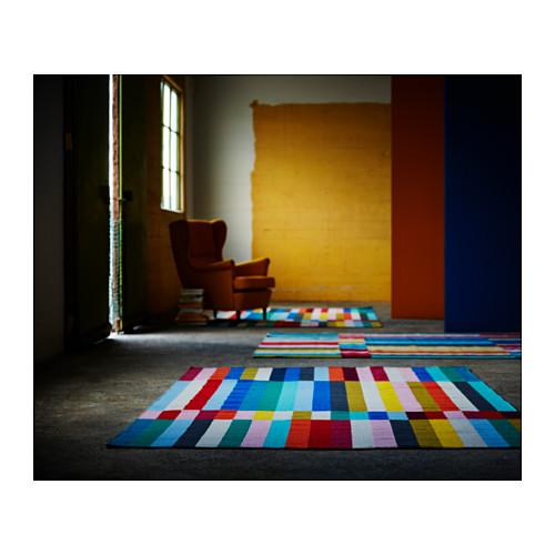HALVED alfombra, lisa, 170x240cm