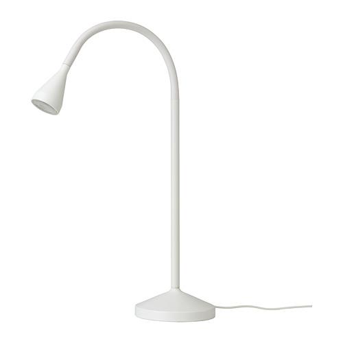 NÄVLINGE lámpara flexo de trabajo