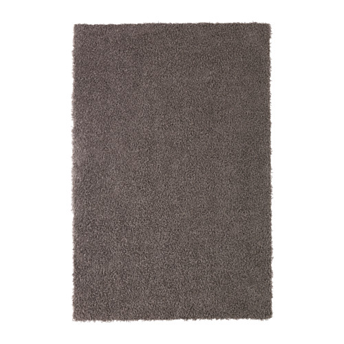 HÖJERUP alfombra, pelo largo